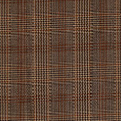 Checkered – Brown